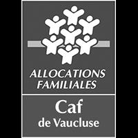 """""""Caisse d'Allocations Familiales de Vaucluse"""""""