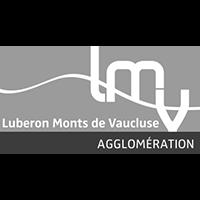 """""""Communauté d'Agglomération Luberon Monts de Vaucluse"""""""