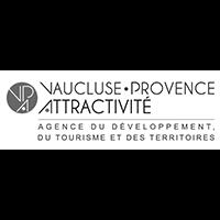 """""""Vaucluse Provence Attractivité"""""""