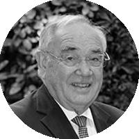 """""""M. Maurice CHABERT - Président du Conseil Départemental de Vaucluse"""""""